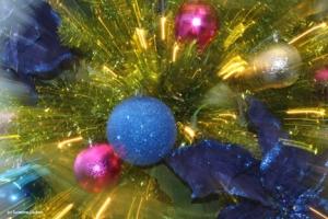 xmaas ornaments