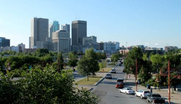 winnipeg's downtown from the forks 72