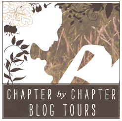 Chapter by Chapter, Empty Cup blog tour schedule