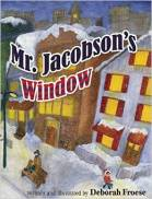 Mr Jacobson's Window