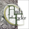 The Anita Factor logo